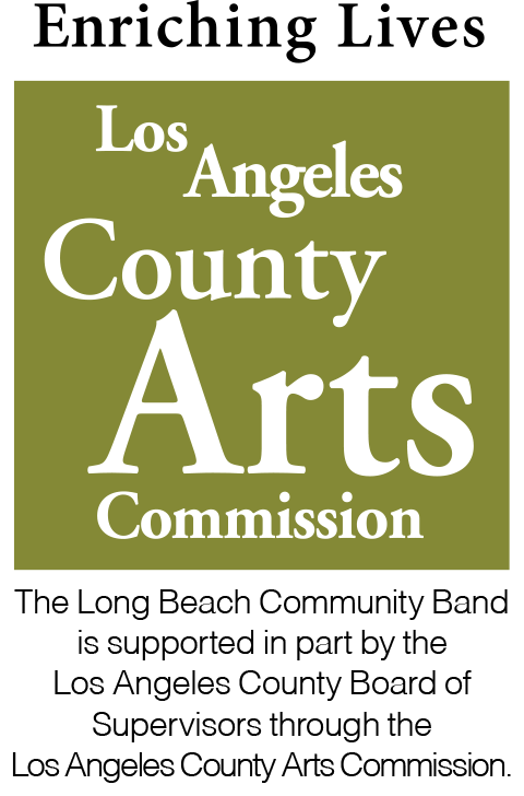 LA Count Arts Commission logo